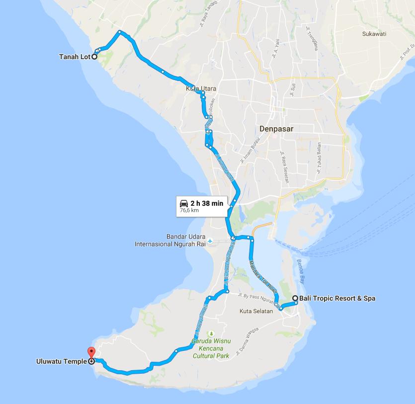 mapa dia 1