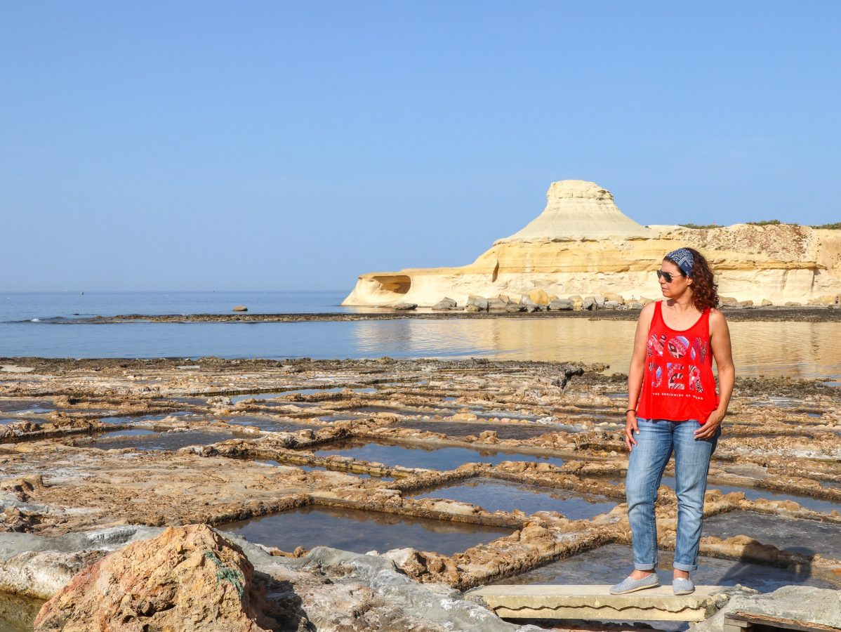 Salinas de Gozo