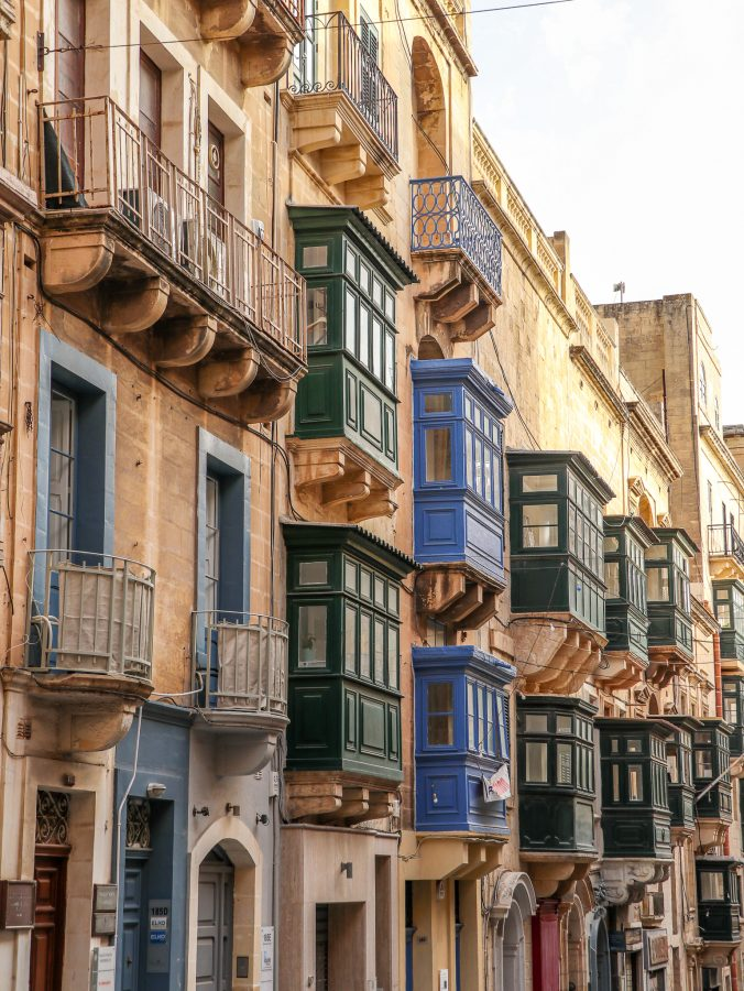 Varandas La Valletta