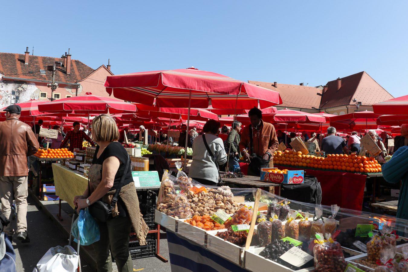 Mercado Dolac