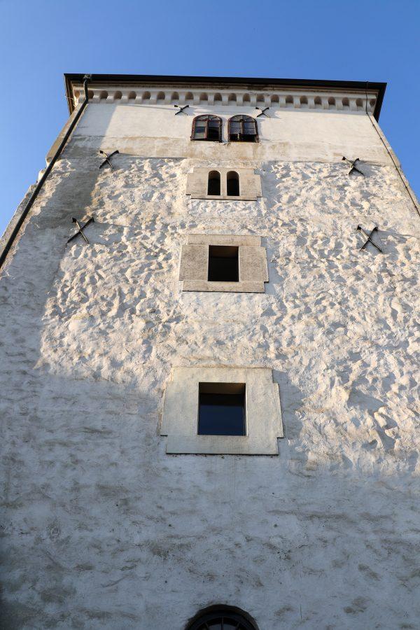 Torre Lotrscak