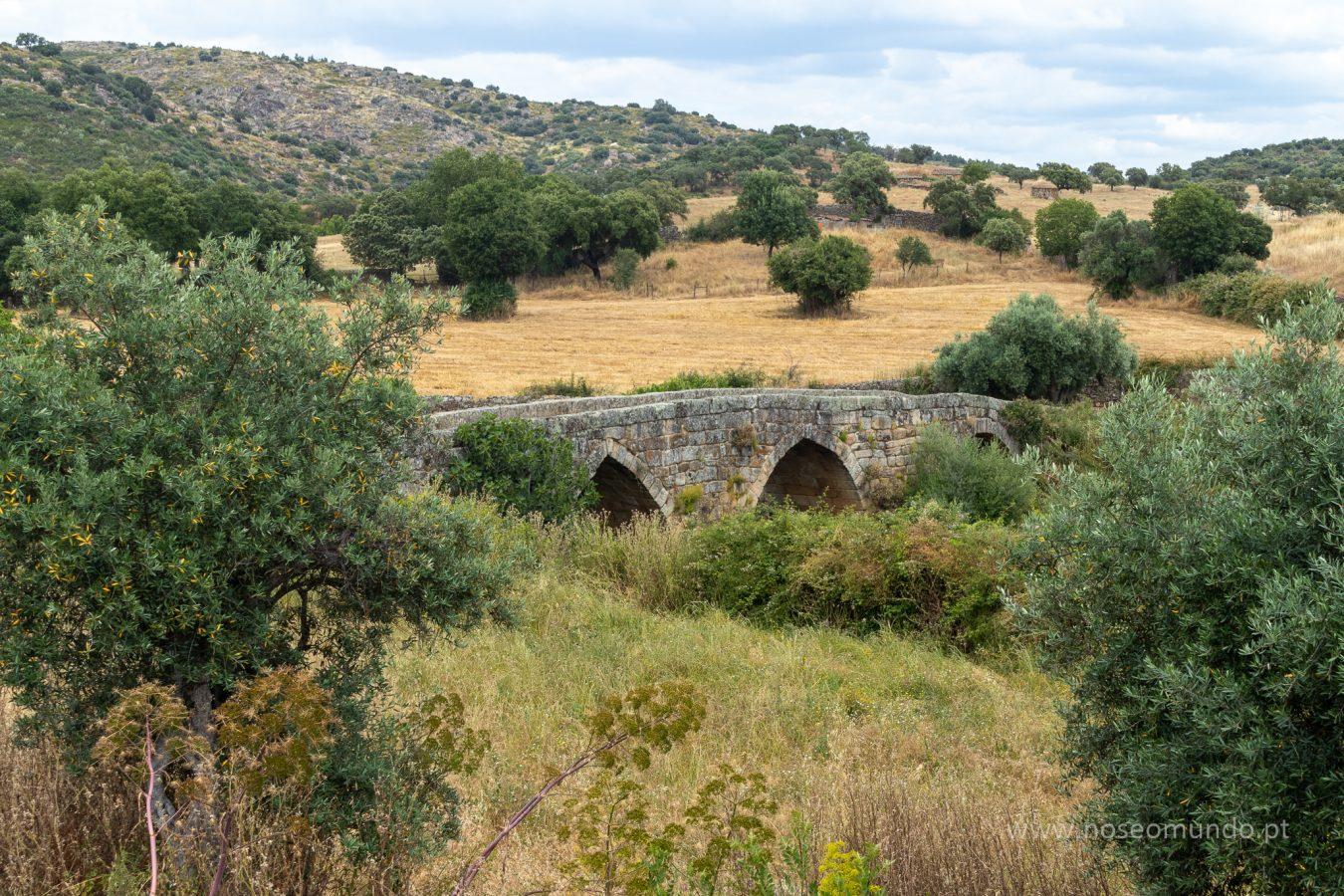 Ponte Romana Idanha-a-Velha